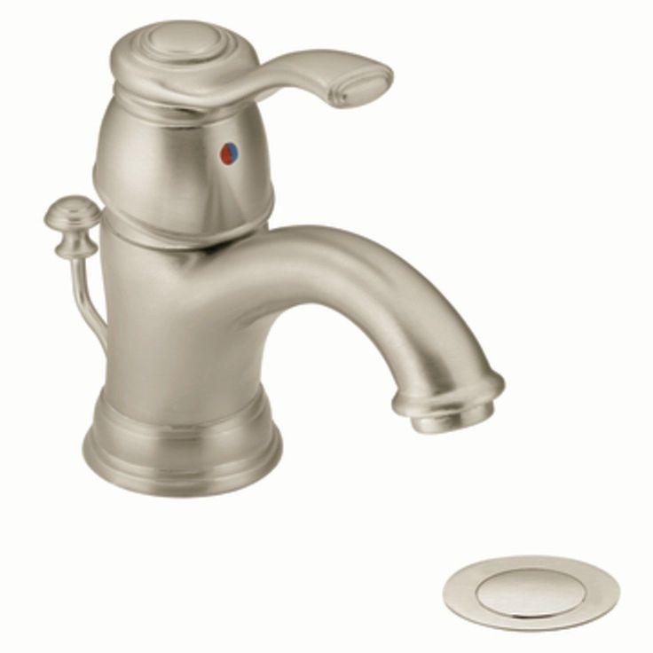 24 best MOEN images on Pinterest | Bathroom accessories, Updated ...