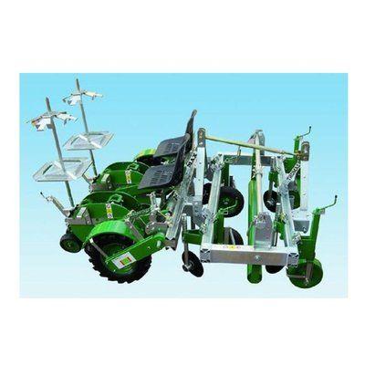 """Φυτευτική """"THOMAS+MAX"""" - Fedele. Η επικαλυπτική μηχανή με πλαστικό """"Thomas"""" είναι υπεύθυνη για την τακτοποίηση και επιχωμάτωση των πλαστικών ή των χάρτινων επικαλύψεων στο χώμα. Για περισσότερες πληροφορίες και τεχνικά χαρακτηριστηκά επισκεφτείτε το online κατάστημα μας."""