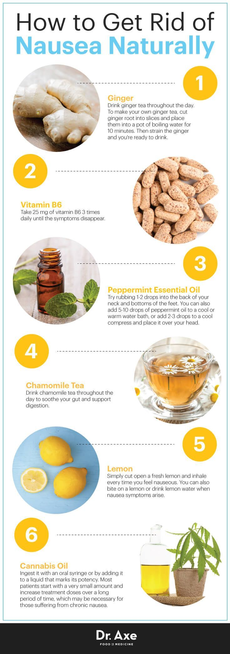 Best Way To Get Rid Of Headache Naturally