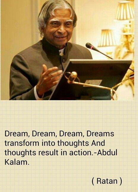 role model abdul kalam essay