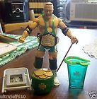 WWE WRESTLING ACTION FIGURE TNA WCW WWF FIT FINLEY BELT AND MORE - Action, Belt, Figure, FINLEY, More, WRESTLING