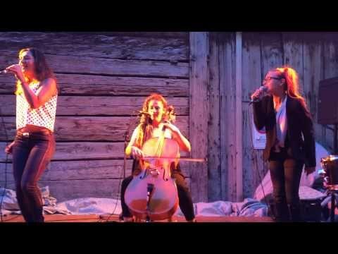 L.E.J - Désolé Pour Hier Soir - Live in Leysin, Switzerland - YouTube