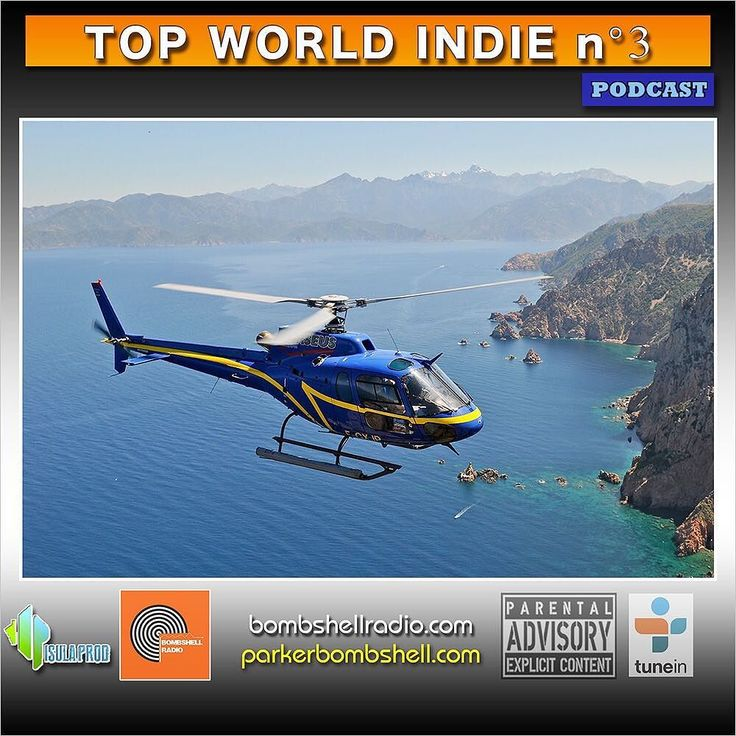 #thisweek #isulaprod #radio #topworldindie #nowplaying #listen #tuneinradio #mixcloud #bombshellradio #flamenco #worldmusic #jazz #frenchmusic #corsica Welcome to the top world Indie N 3! Come hear and discover the independent artists of the great south of the entire planet. It is http://ift.tt/1X3pgQC in Toronto in Canada who will welcome us now every Monday Tuesday and Wednesday from 11 pm to 12 pm and 19 pm to 20 pm 1:00 PM-2:00 pm  5:00 am-6:00 am is. A playlist per week a nomadic…