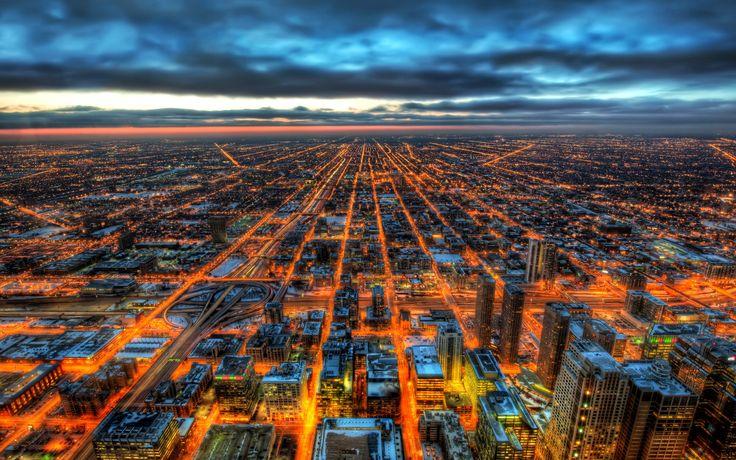 city wallpaper free hd widescreen, 1288 kB - Haley Murphy