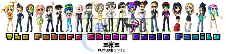 A commission for Future State Music!