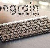 tactile keys wow