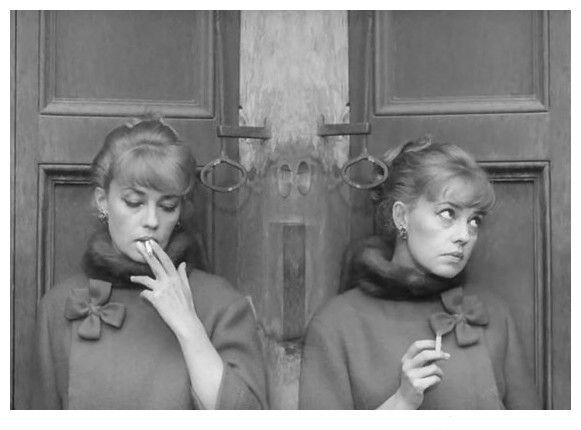 Jeanne Moreau, Joseph Losey's Eva