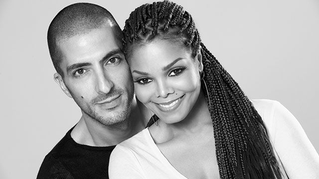"""In their first joint statement as a couple, Janet Jackson and Wissam Al Mana confirm the news exclusively to ET, saying, """"The rumours regarding an extravagant wedding are simply not true. Last year we were married in a quiet, private, and beautiful ceremony."""""""