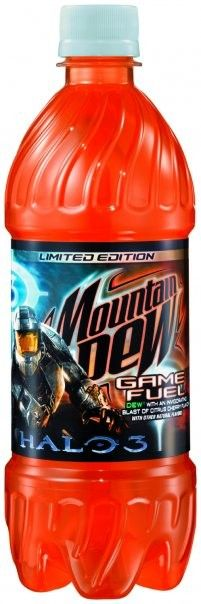 Game Fuel (Citrus Cherry) - Mountain Dew Wiki