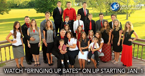 bringing up a family It's a season of change for the bates family with new loves, new careers, and a new grandbaby on the way but when gil undergoes a serious medical procedure, it forces everyone to contemplate what the future holds for them all.