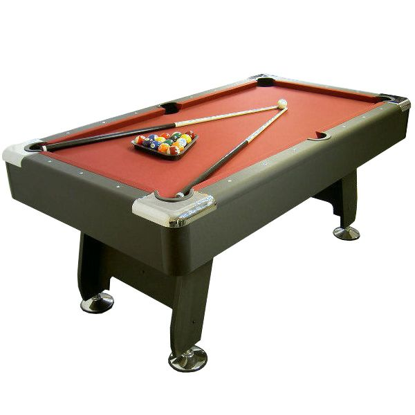 Pro American Pool Table | Pool Tables Snooker Tables Pool Equipment - Buy at drinkstuff