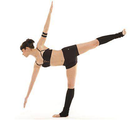 Image result for HALF MOON TILT ballet