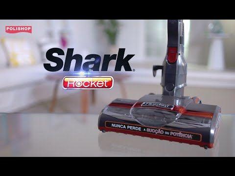 Aspirador De Pó Rocket Shark http://www.polishop.vc/linsdepaula