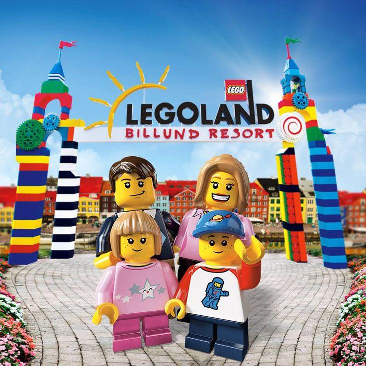 LEGO стал самым популярным брендом в мире… почему? #Legoland