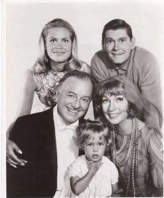 bewitched cast - Google Search