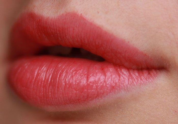 Chanel Rouge Coco Shine 91 Boheme