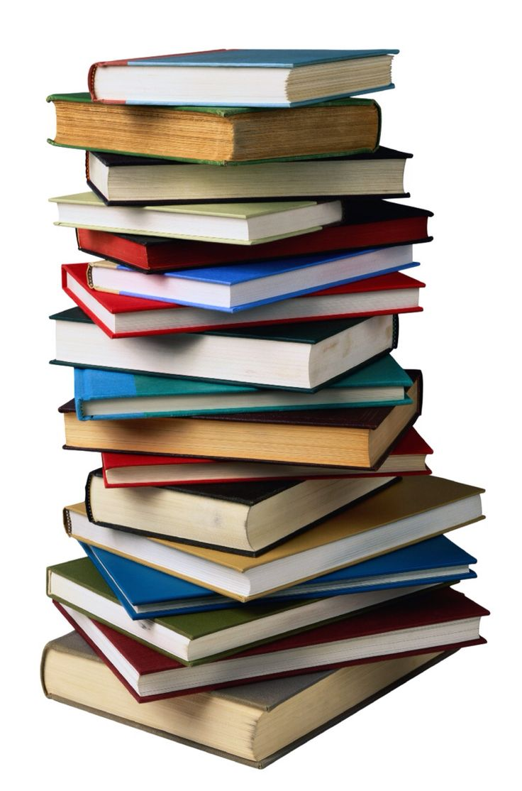 Here is a list of The Essential Man's Library: 100 Must-Read Books.