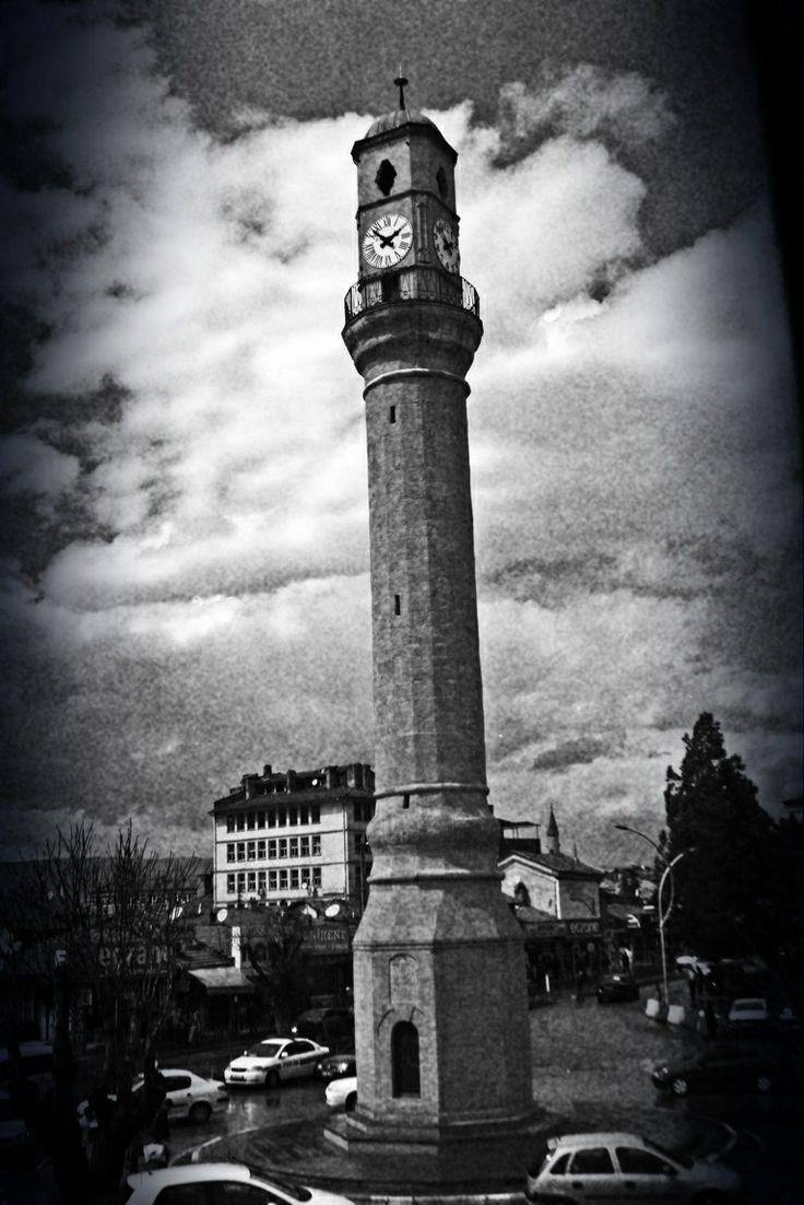 Çorum clock tower