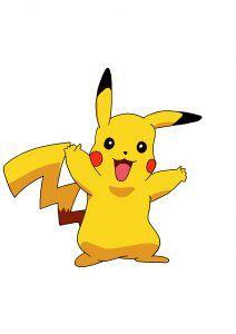 Pikachu - Manga / Anime Tutorial #manga #anime #tutorials