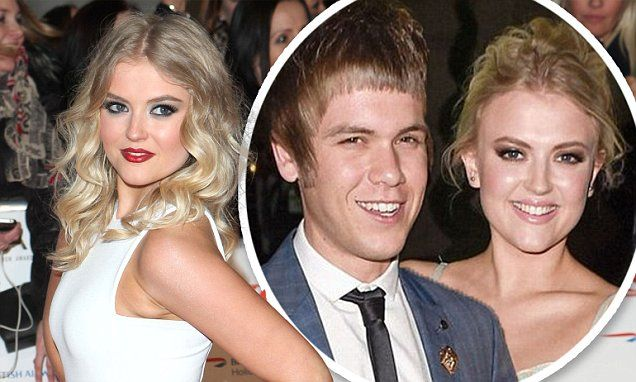 Lucy Fallon's ex Ryan Roberts says Coronation Street made her a 'diva'