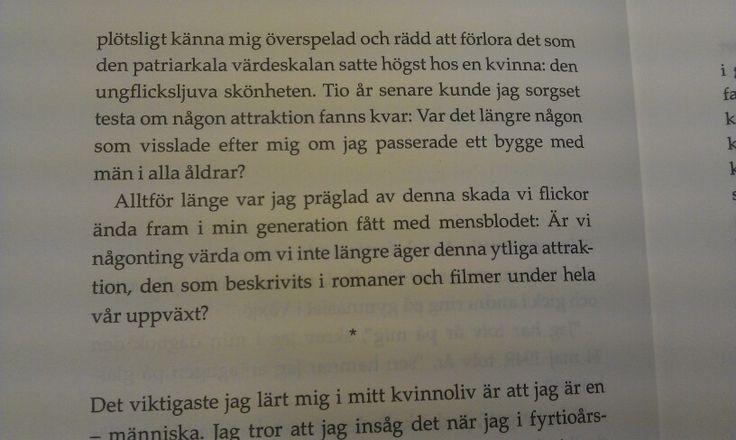 Strömstedt, Vad... Kvinnorollen-ålder