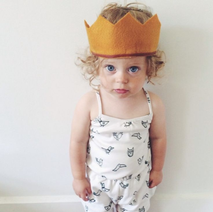 Petite Reine.