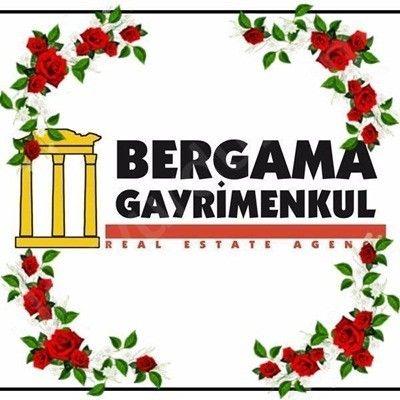 Emlak Ofisinden Satılık Konut İmarlı 412 m2 210.000 TL İzmir Bergama Atatürk Mah. Arsa fiyatları ve tüm Konut İmarlı ilanları emlakyurdu.com'da