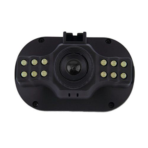 Try This:  GydoxyTM1 5 HD Full 1080P LCD Car DVR Vehicle Camera Video Recorder night vision Dash cam G