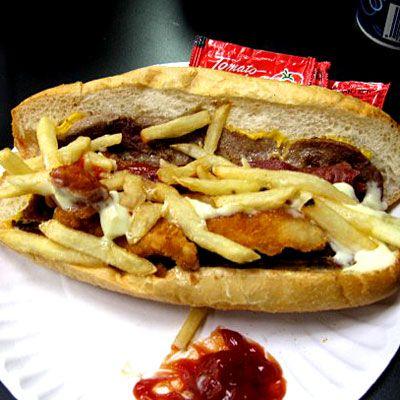 Ru Hungry Food Truck