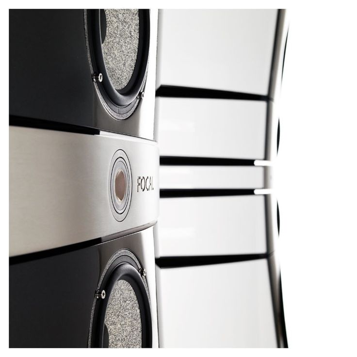 The high-end loudspeaker Grande Utopia EM by Focal promises outstanding musicality and pure emotion. The very best of Focal technology…