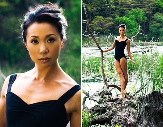 Xiao Nan Yu, Principal Dancer, NBOC | Ballet Photography ...