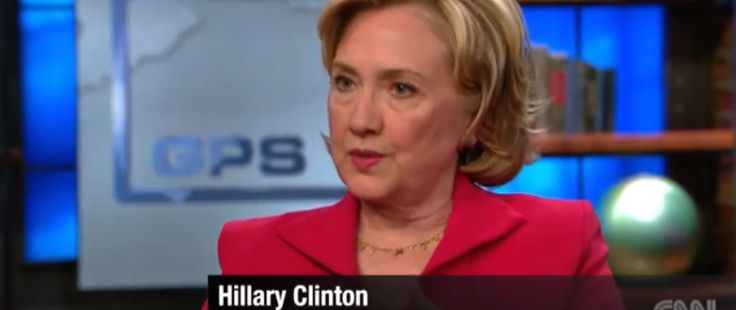 Hillary's Pro-Bush and Anti-Obama Statements Yesterday Are More Clues About Her Presidential Aspirations  --   She is trying to become our second liar-in-chief.    07.28.14