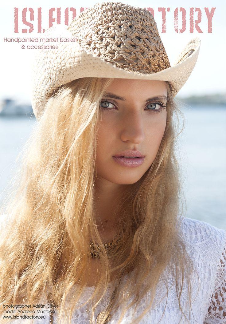 #GOLD COWBOY BEACH HAT