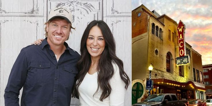 The Ultimate Waco, Texas Bucket List, According To Chip and Joanna Gaines