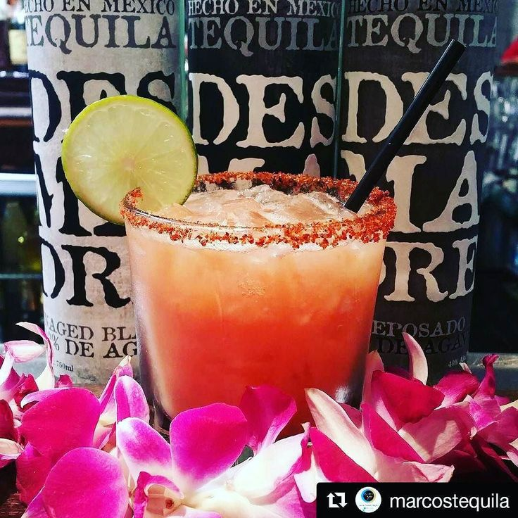 #Repost @marcostequila with @repostapp  Ladies and Gents the new Margarita menu has launched @javierscantina  Guayava margarita is being served with @desmadretequila Reposado.  The ONLY margarita that's being served with a Premium  Tequila ;) #desmadretequila #marcosestrada #Javiers #javiersinirvine #javiersnewport #supportyourlocalbrands #margaritas #oc #LA #lasvegas #guayavamargarita #saludcontequila #cocktails #sinaloa #NOM1519