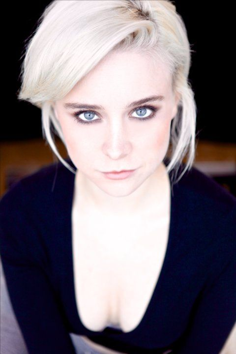 Alessandra Torresani and her new look for 2015/2016. Well, hello Nurse!!
