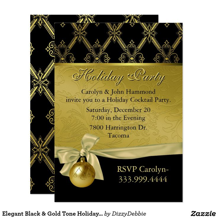 967 best Christmas Party Invitations images on Pinterest Christmas