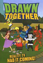 Drawn Together Season 1 Episode 7 Megavideo. A parody of reality shows cast with spoofs of several famous types of animated characters.