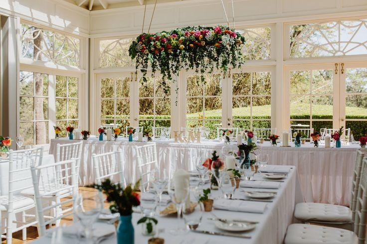 Glorious Gabbinbar Homestead Wedding - Photo by Edwina Robertson http://edwinarobertson.com/