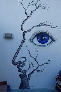 OEIL... NOUVELLE SERIE ....... #Art #Artiste