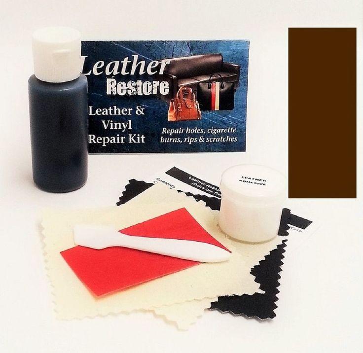 17 best images about Best LeatherVinyl Repair Kit on Pinterest