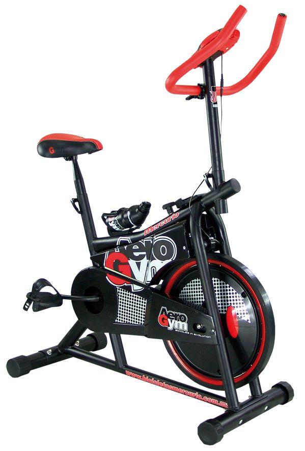 Bicicletas Mercurio AeroGym 20 Fitness #bikes #bicicletas #bicicletasmercurio https://www.facebook.com/BicicletasMercurio
