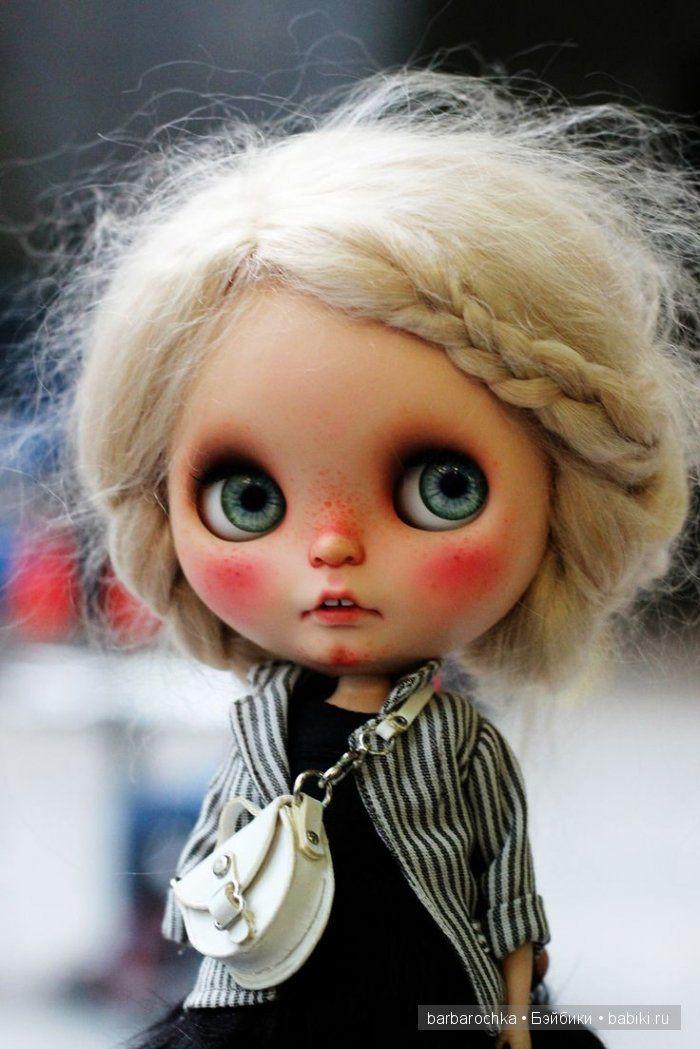 Моя мечта - кастомная БЛАЙЗ... Очень много фото / Куклы Блайз, Blythe dolls…