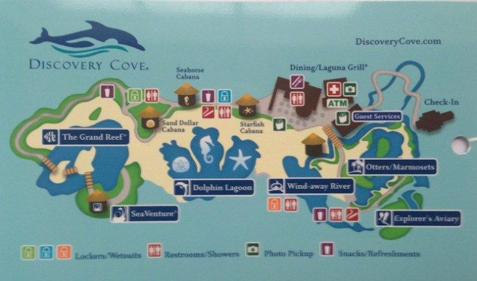 Discovery Cove Prices, Tickets, & Tips for a Once in a ... on mgm studios map, columbus zoo and aquarium map, kennywood map, epcot map, disneyland map, old town map, disney map, universal map, wekiwa springs state park map, busch gardens map, hollywood studios map, dollywood map, hersheypark map, magic kingdom map, aquatica map, holy land experience map, kennedy space center map, adventure island map, animal kingdom map,