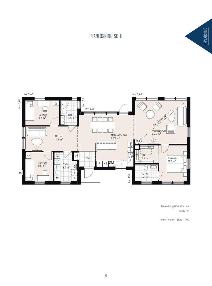 I den här katalogen har vi samlat massor av inspiration till dig som vill bygga hus. Men framförallt presenterar vi 45 arkitektritade förslag på hur du kan forma ditt nya hem.