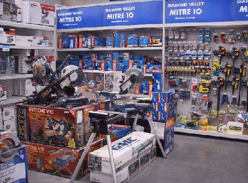 homewares electrical needs melbourne vic - Diamond Valley Mitre 10, Hardware Stores, Diamond Creek, VIC, 3089 - TrueLocal