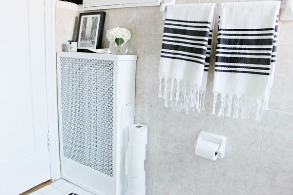 small bathroom design white radiator cover small radiator cabinet ideas