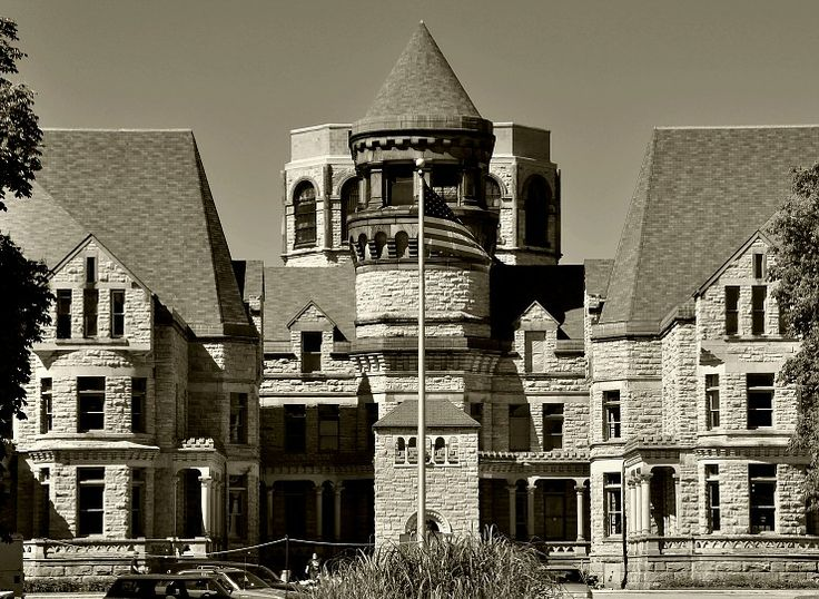 Top 138 Ideas About Famous Haunted Prisons On Pinterest