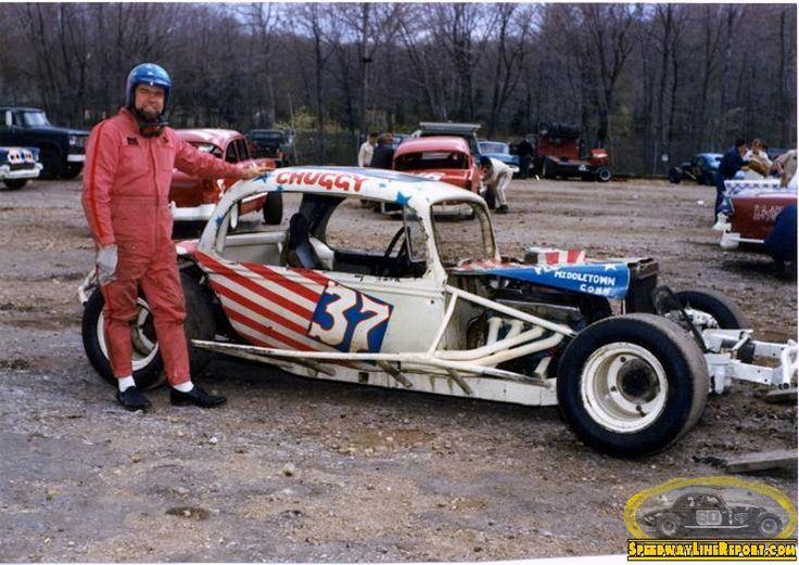 Dirt Modified Race Car Parts