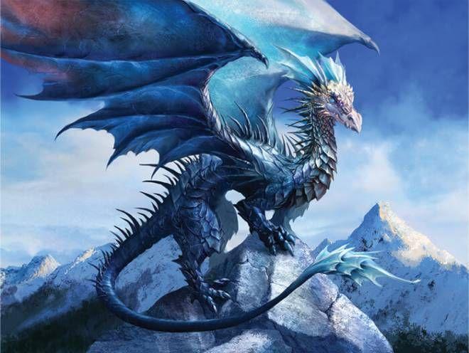 картинки красивых драконов для телефона самые завораживающие пейзажи